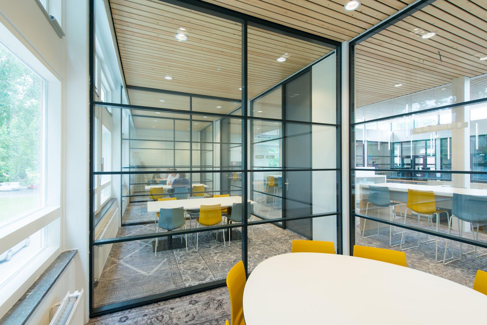 Leerpleinen Zuid-West College, Den Haag - 10