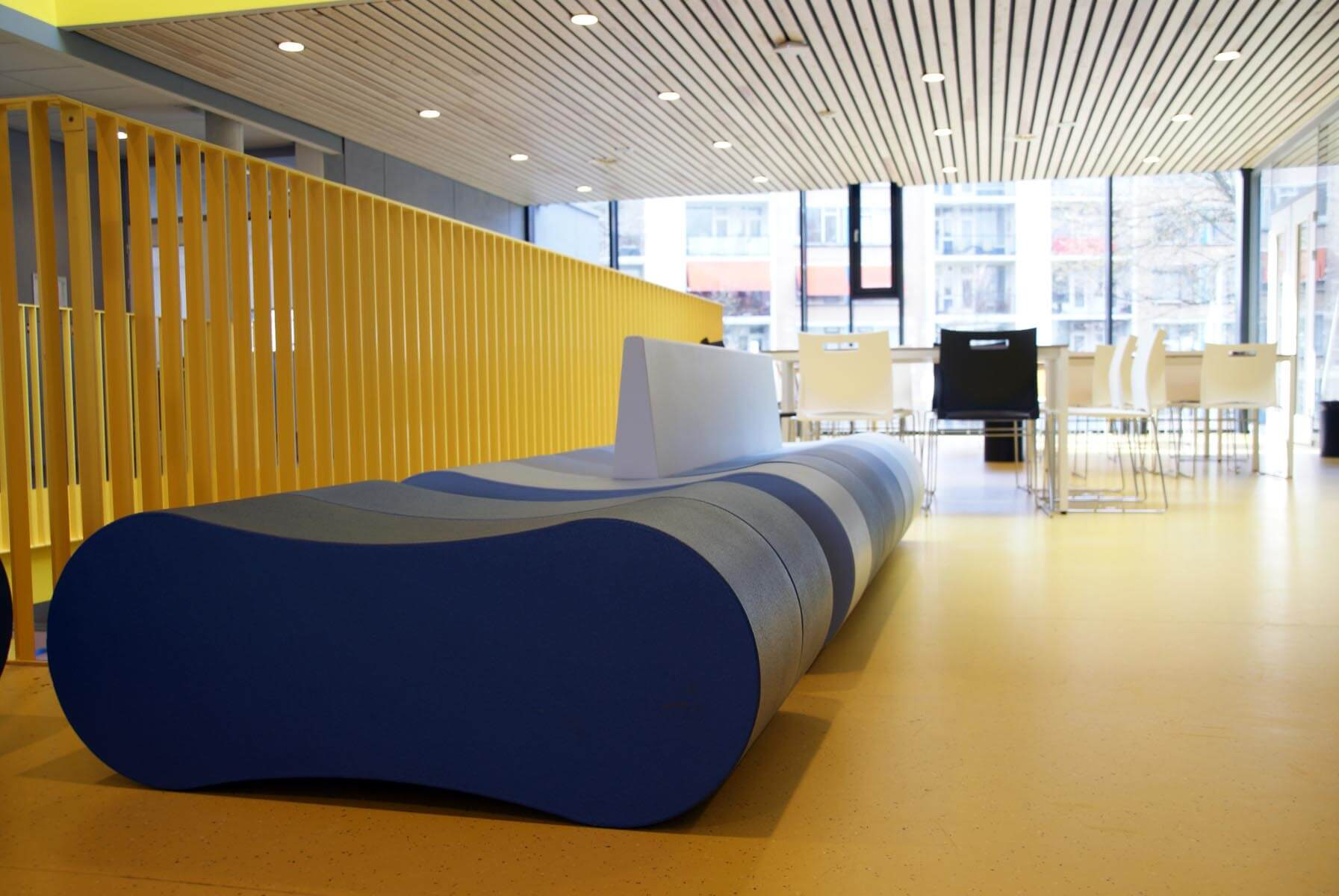 VMBO Kijkduin, Den Haag - 12
