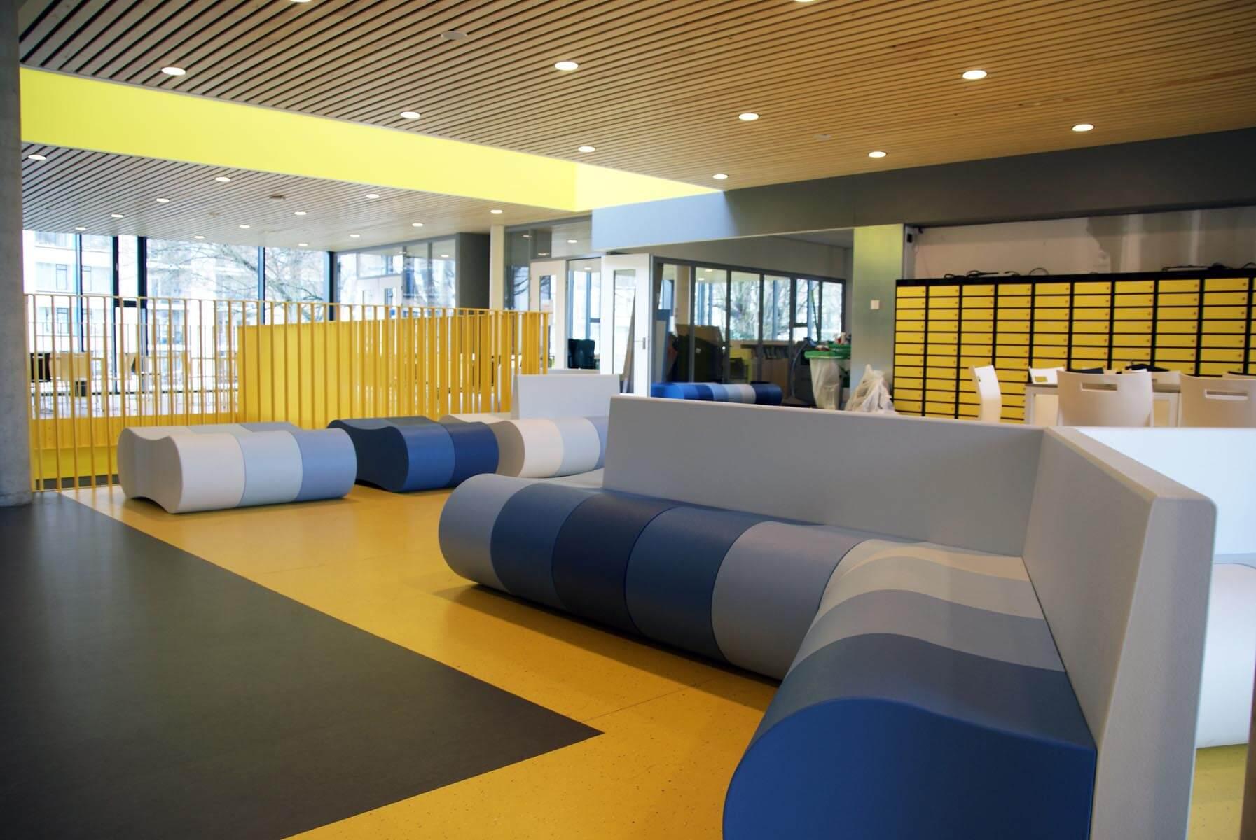 VMBO Kijkduin, Den Haag - 13