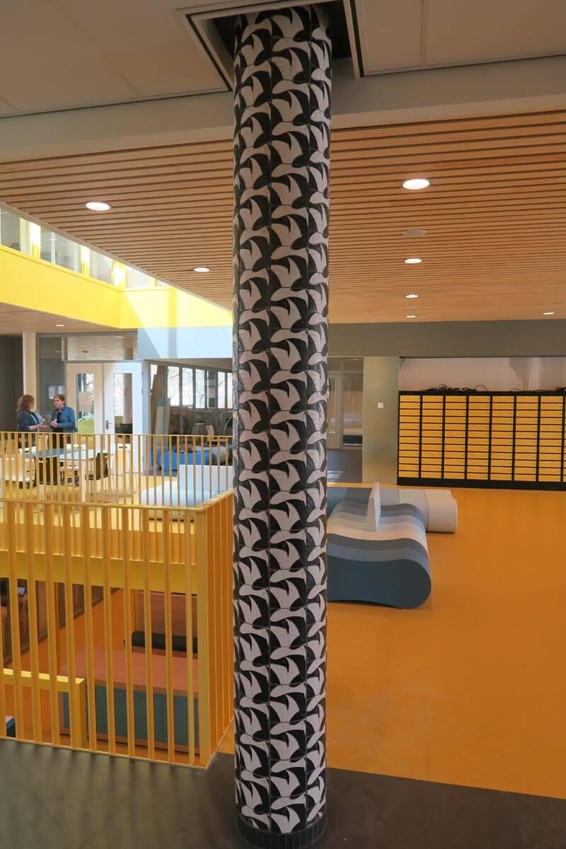 VMBO Kijkduin, Den Haag - 17