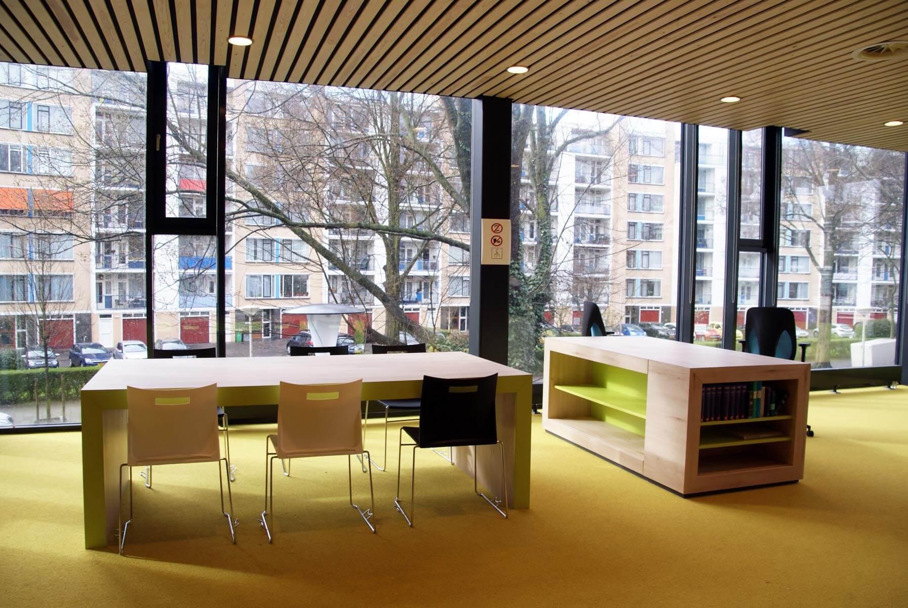 VMBO Kijkduin, Den Haag - 3