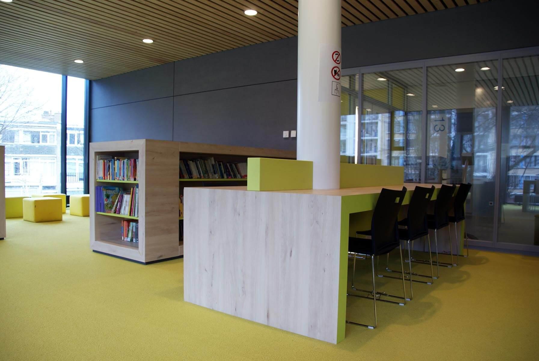 VMBO Kijkduin, Den Haag - 4