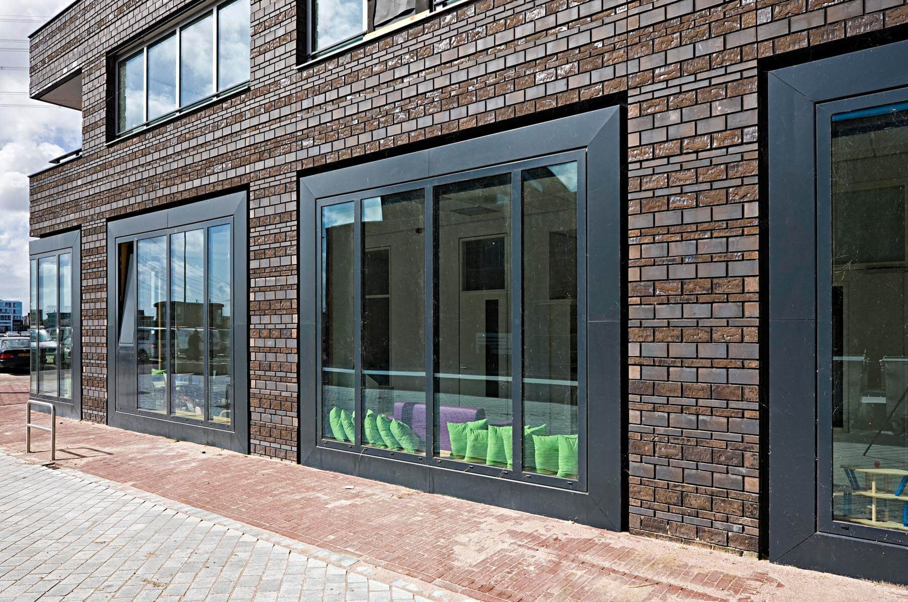 Appartementengebouw IJburg, Amsterdam - 9