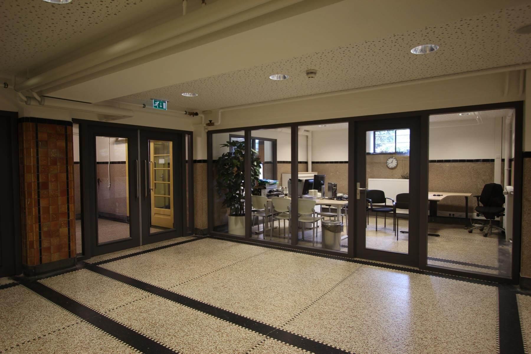 Renovatie Rijksmonument Dalton, Den Haag - 19