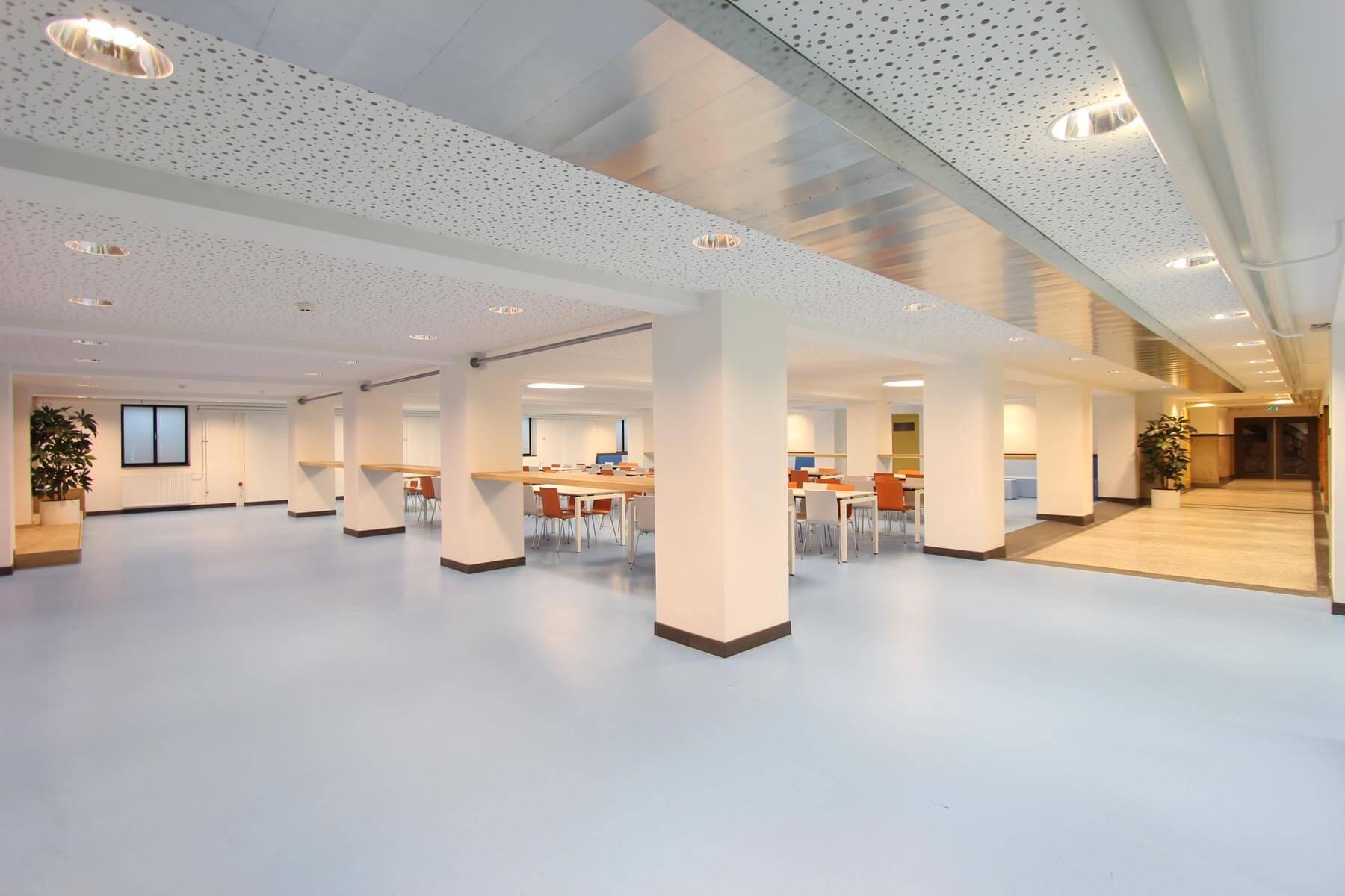 Renovatie Rijksmonument Dalton, Den Haag - 4