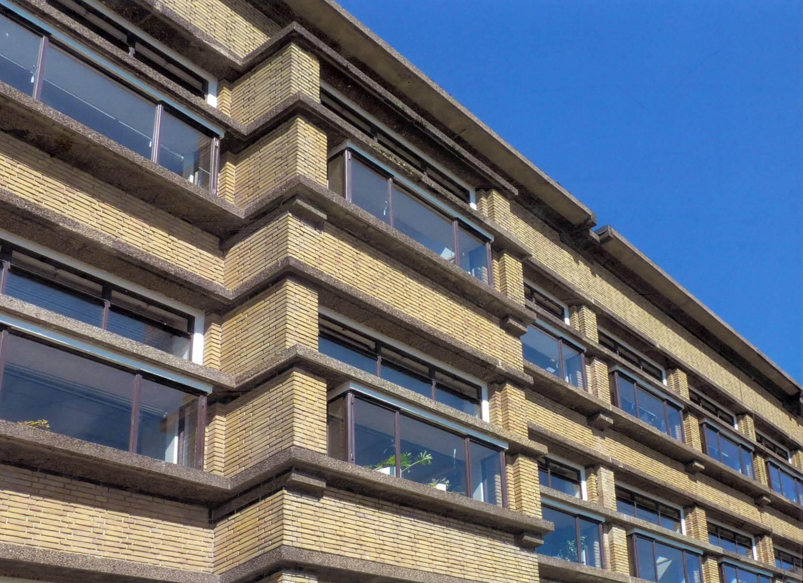 Renovatie Rijksmonument Dalton, Den Haag - 6