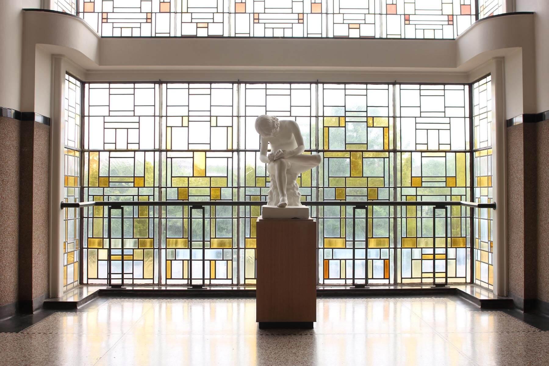 Renovatie Rijksmonument Dalton, Den Haag - 7