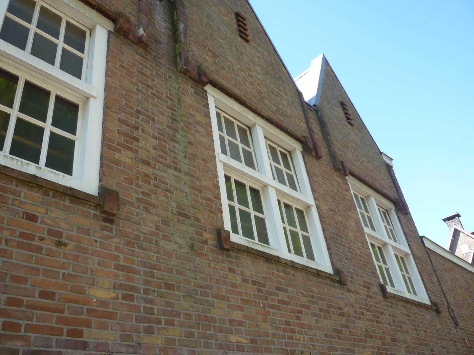Revitalisatie basisschool OBS Bloemenhof, Rotterdam - 18