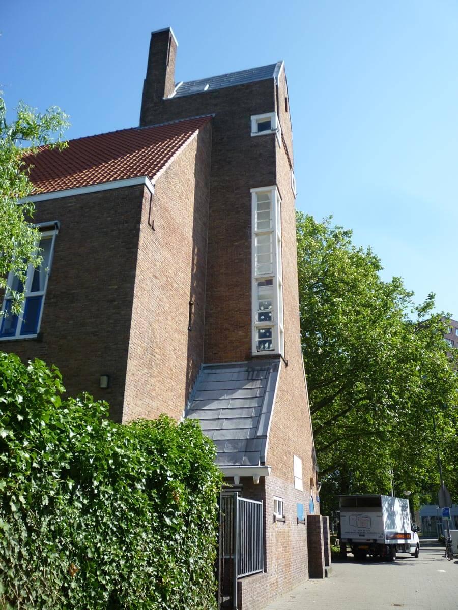 Revitalisatie basisschool OBS Bloemenhof, Rotterdam - 19