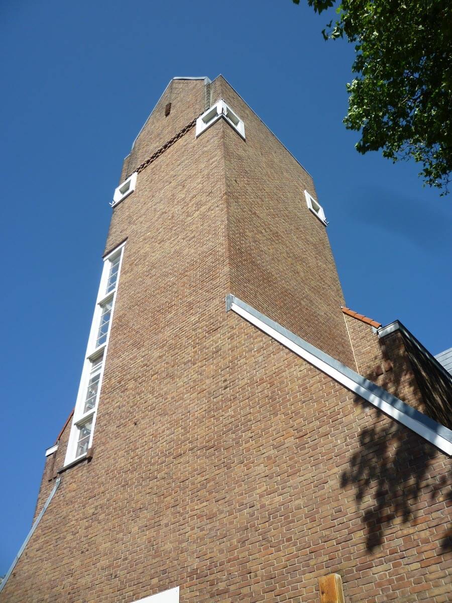 Revitalisatie basisschool OBS Bloemenhof, Rotterdam
