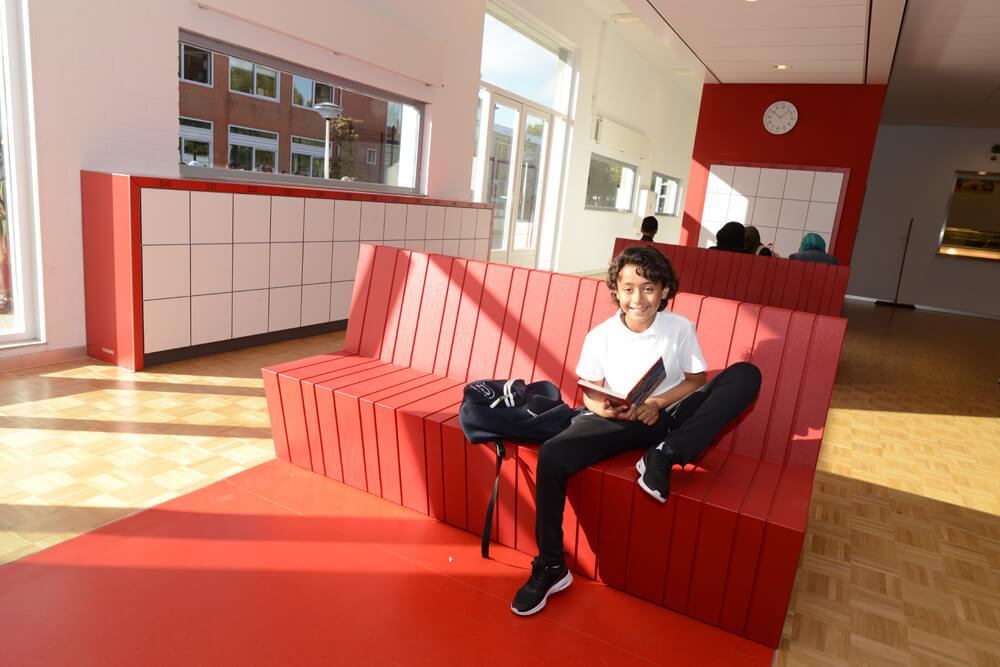 Techniekpleinen VMBO Vredenburch College, Rijswijk - 7