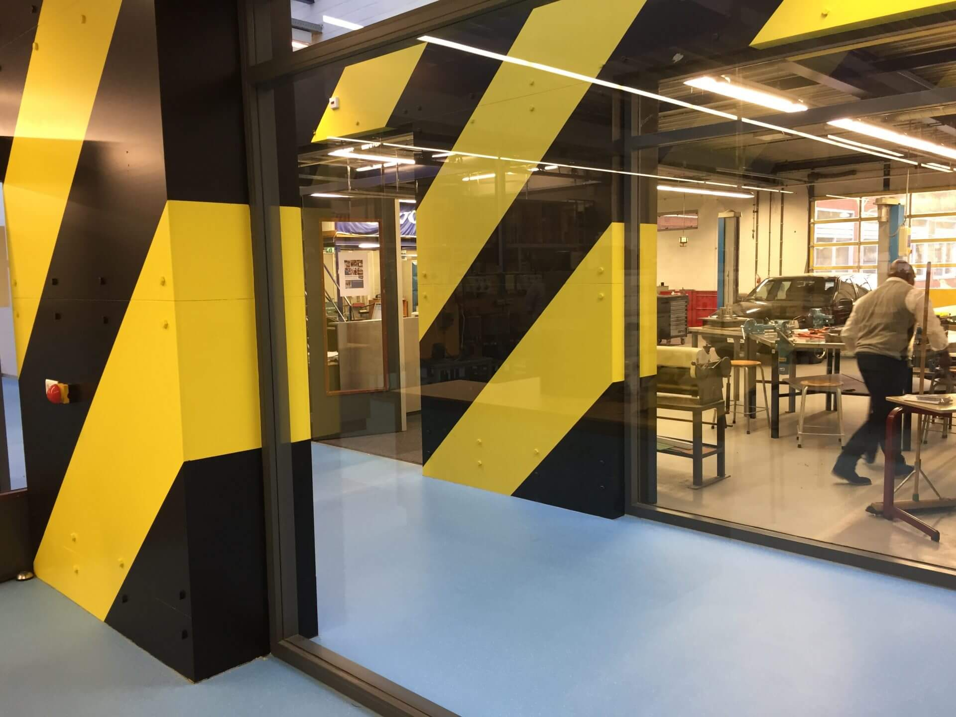 Techniekpleinen VMBO Vredenburch College, Rijswijk - 13
