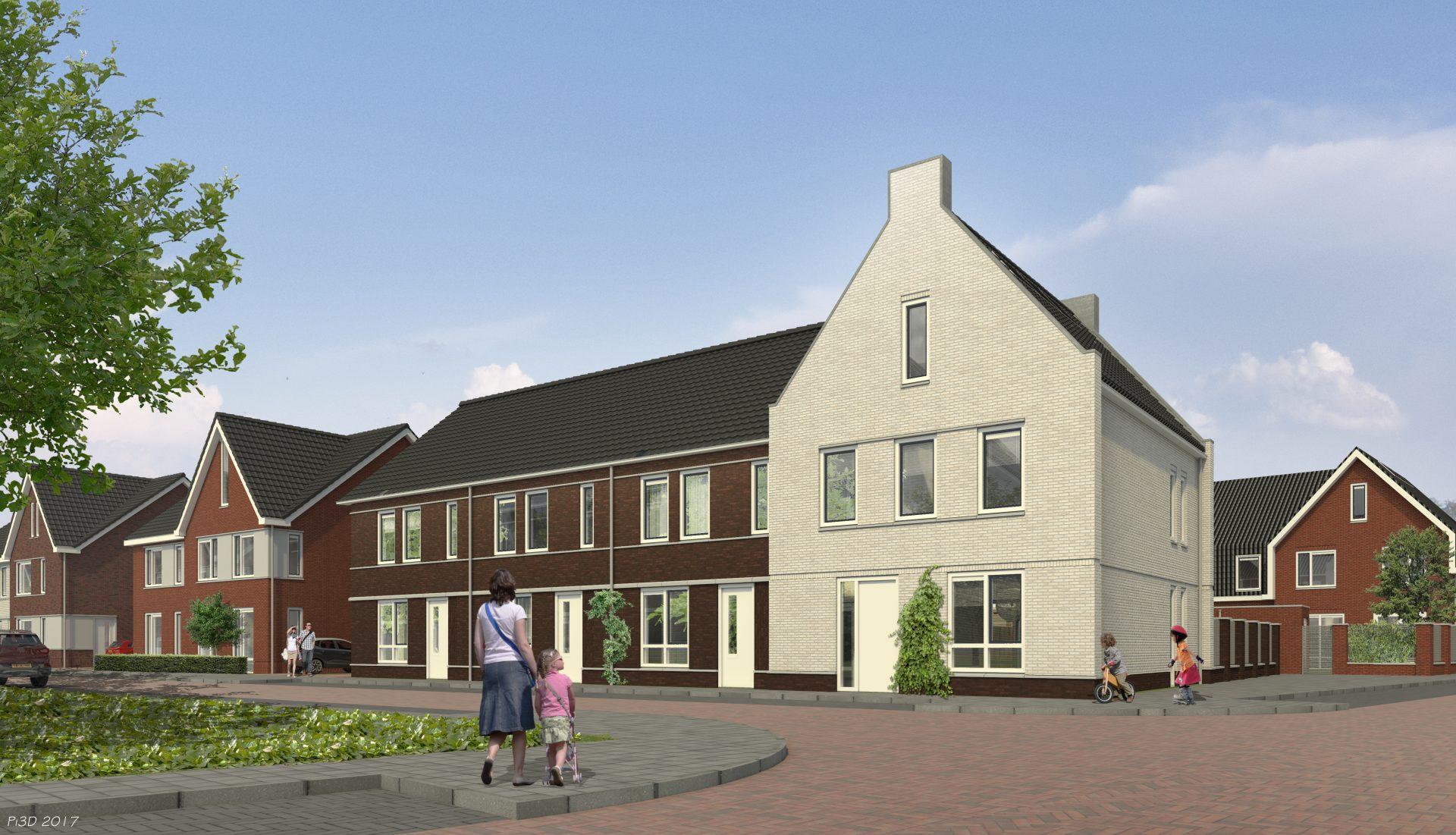 27 woningen Erf aan de Weide II, Schuytgraaf - 8