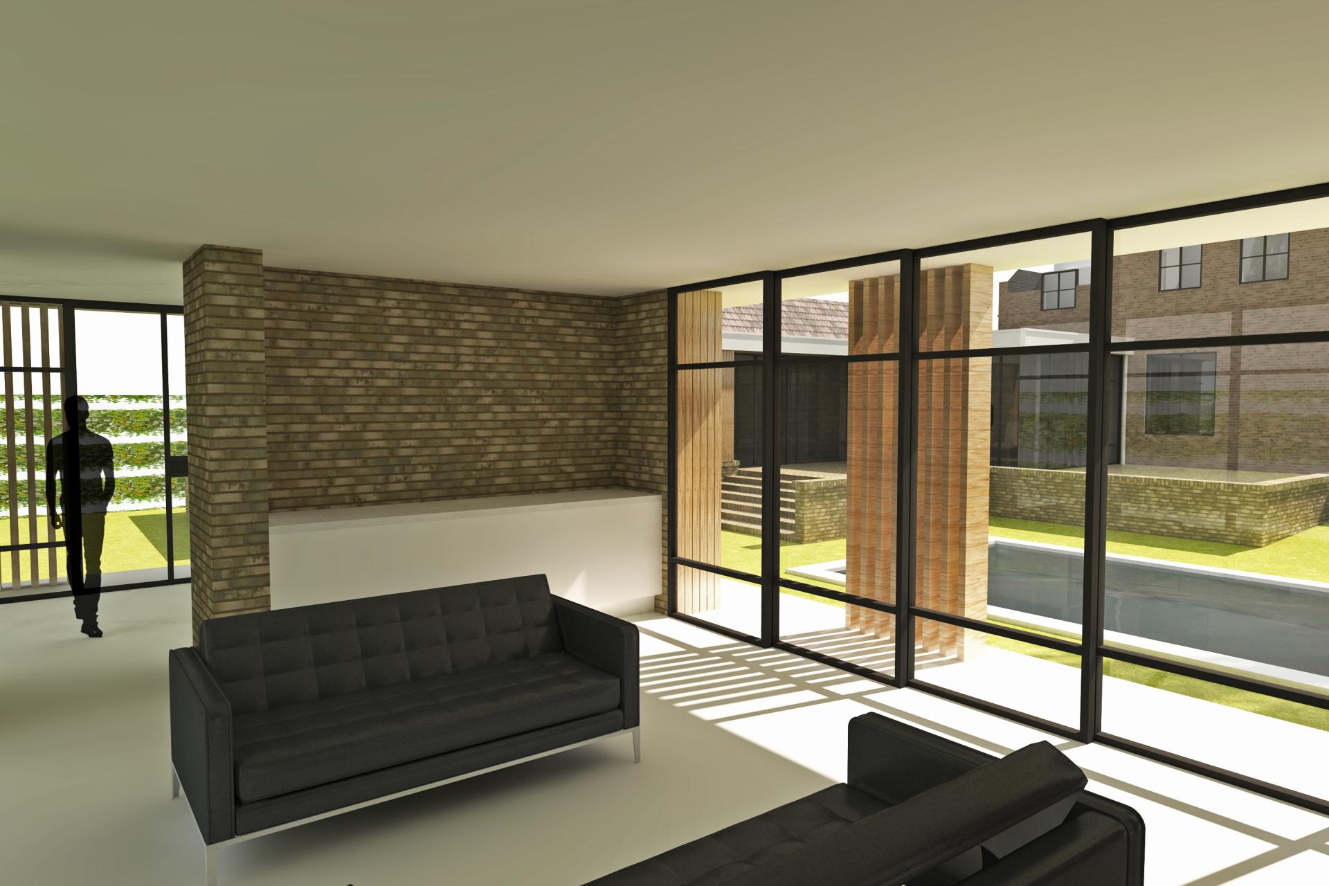 erbouw monumentale villa, Waalwijk - 17