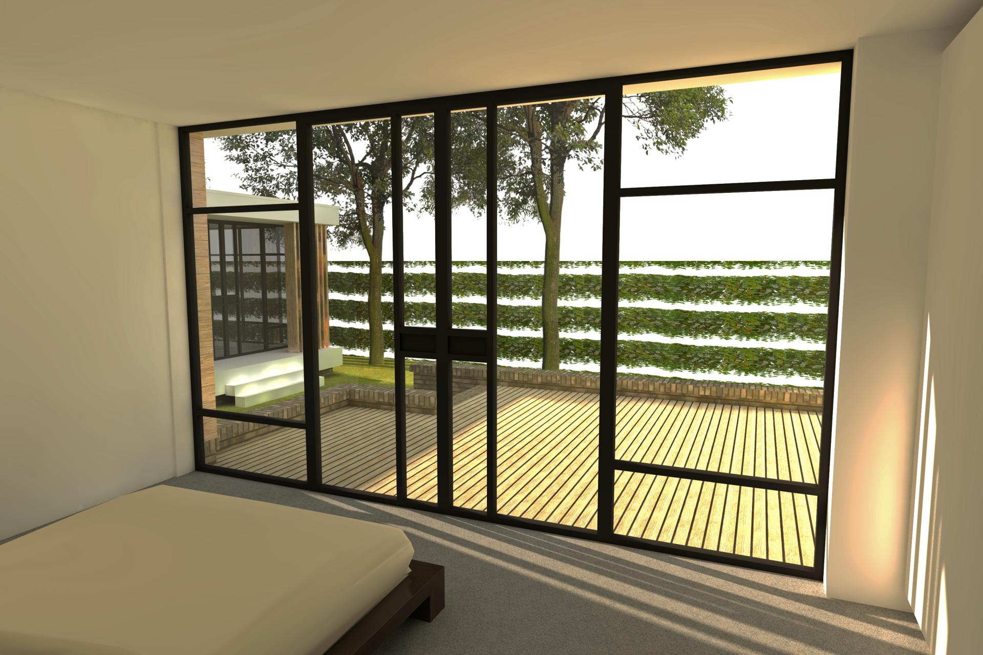 erbouw monumentale villa, Waalwijk - 18