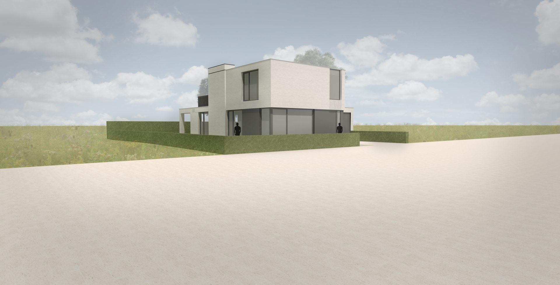 Moderne passieve villa, Udenhout - 3