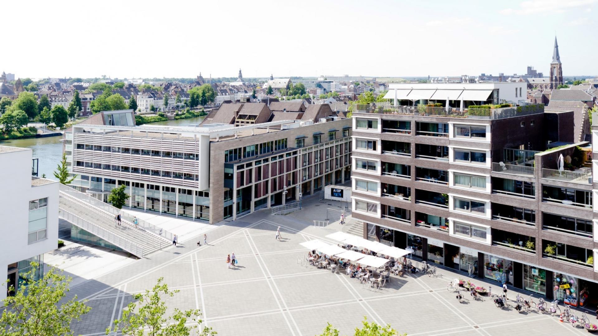 Crowne Plaza, Maastricht